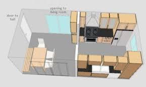 Extraordinary Small Corridor Kitchen Design Ideas Gallery Best
