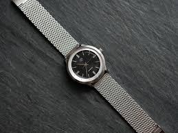 mesh bracelet watches images Mesh bracelet 20mm zelos watches jpg