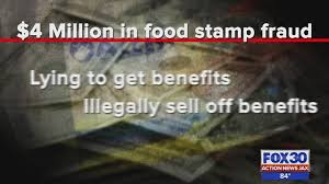 food stamp fraud in florida rarely prosecuted despite high cost to