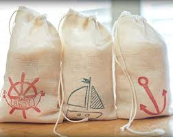 Nautical Themed Giveaways - nautical goody bags etsy