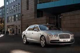 2015 bentley flying spur v8 first drive