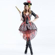 Female Pirate Halloween Costume Popular Pirate Halloween Costumes Adults Buy Cheap Pirate
