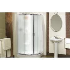 maax 137210 intuition 36 neo round corner shower door homeclick com