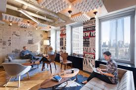 collaborative work space wework voa associates incorporated
