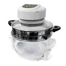 17 litre digital premium halogen convection oven cooker extender