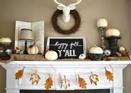 diy fall mantel decor ideas to inspire landeelu com behance