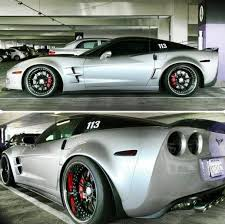 corvette zr6x car photos and zr6x widebody corvette car photos and