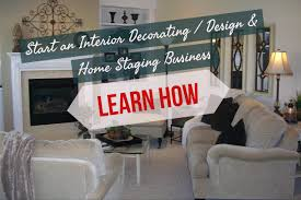learn home decorating design staging redesign right llc