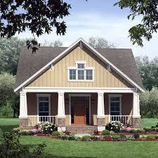 bungalow style house plans plan 2 176