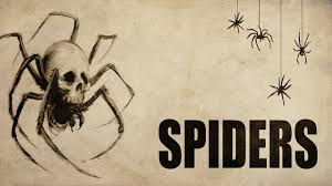 spiders halloween scary stories creepypastas chilling tales