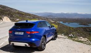 jaguar f pace jaguar f pace review why it u0027s the most petrolhead friendly suv i