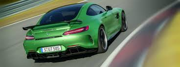 what does amg mercedes how does the mercedes amg active rear axle steering work