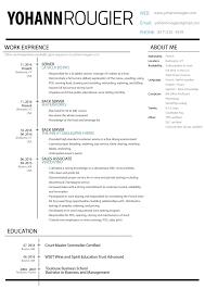 Server Job Description Resume by Samplebusinessresume Page Business Resume Server Job Description