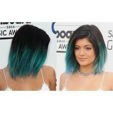 long bob with dipped ends hair i m totally doing this to my hair this summer hair color