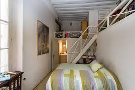 hauteur plafond chambre st germain des prés 6ème appartement avec hauteur