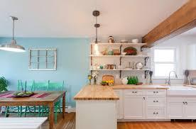 Beadboard Backsplash Kitchen Beadboard Backsplash Kitchen Eclectic With Down Faucets