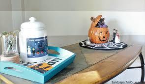 halloween stephanie marchetti sandpaper u0026 glue a home and