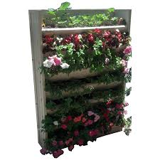 garden wall planters reviews 28 images herb wall planter