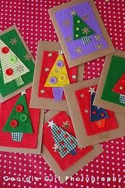 tarjetas de navidad con botones 11 tarjetas de navidad