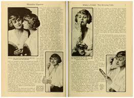 what women u0027s bedtime beauty routines were like in the past van