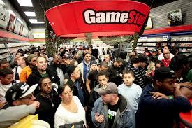 gamestop black friday times community blog by nanashi the