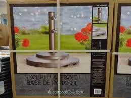 Southern Patio Garden U0026 Outdoor Umbrella Base Stand Patio Umbrella Stand