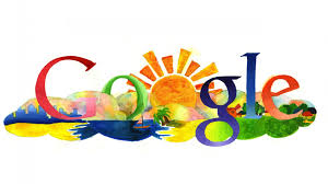 search download wallpaper 1920x1080 google search logo summer drawing