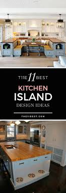 Best Kitchen Island The 11 Best Kitchen Islands Island Design Kitchens And House