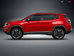 Jeep Compass North Price Jeep Compass Compact Suv