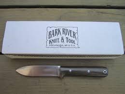 Bark River Kitchen Knives Bark River Kephart Full Tang Bladeforums Com