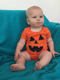 baby pumpkin costume costume ideas for babies toddlers the guide rookie