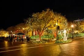 Christmas Lights Festival by Nacogdoches Nine Flags Festival Packages U0026 Discounts