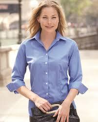 women button up shirt
