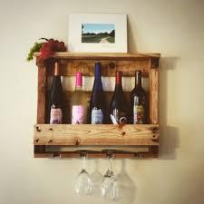 pinterest project u2026rustic wine rack adam puchta winery
