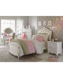 Canopy Bedroom Sets For Girls Kids U0026 Baby Nursery Furniture Macy U0027s