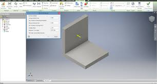 solved problems with stress analysis simulation in inventor