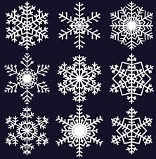 pin by dan blahnik on winter snowflake pattern