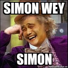 Simon Meme - simon s ramblings keep connected live
