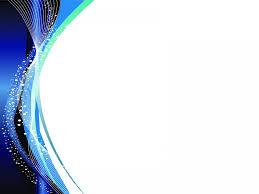 Powerpoint Background Design Curves Dark Blue Presentation Design Blue Ppt