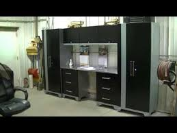 new age performance plus cabinets new age performance plus workshop cabinets youtube shop
