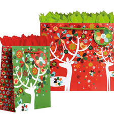 christmas gift bags retail bags gift bags shopping bags more box and wrap