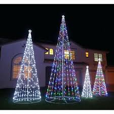 white outdoor lighted christmas trees white outdoor lighted christmas trees yassemble co