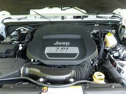 what size engine does a jeep wrangler review 2012 jeep wrangler unlimited the about cars