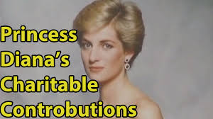 charity commitment letter princess diana s commitment to charity youtube princess diana s commitment to charity