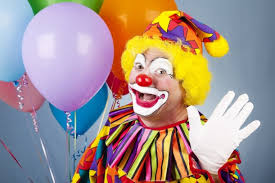 hire a clown prices hire clowns near me birthday party clowns sky high party
