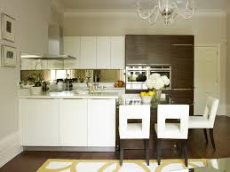 built in dining table built in dining table kitchen contemporary with gloss furniture