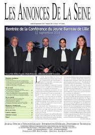 chambre nationale des huissiers annonces edition du jeudi 18 septembre 2014 by annonces de la seine issuu