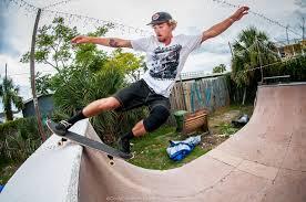 Backyard Skateboarding Florida Action Sports Photographer Skateboarding With The