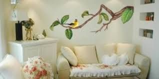 11 creative ideas for modern wall decoration with small cracks and