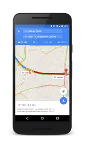 Google Maps Alternative Google Maps Launches New Feature In Indonesia To Help Users Avoid